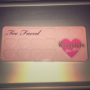 Too faced Pallette